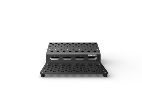 Holeyboard 1 Base Module Black