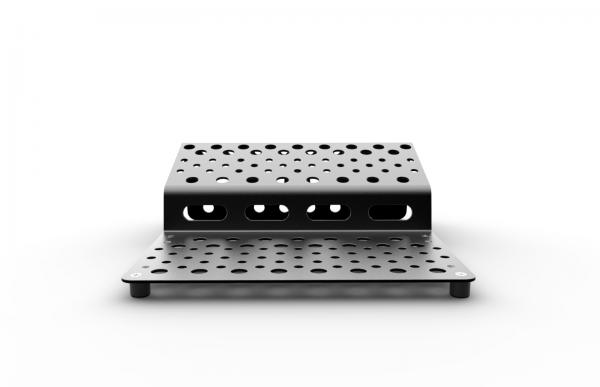 Holeyboard 1 Base Module - Black