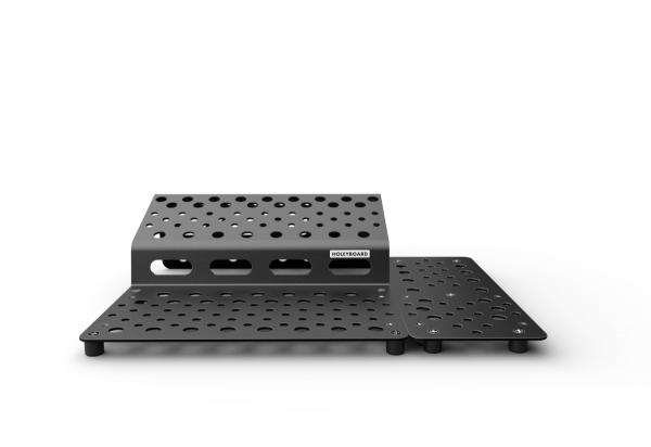 Holeyboard 1 & 3 Combo Black